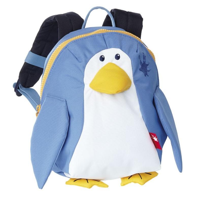 Plecak 24cm Pingwin, Sigikid