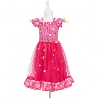 Sukienka balowa dla dziewczynki na ramiączkach Jolene 3-4 lata, Souza!