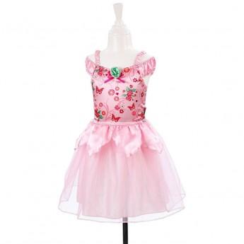 Strój wróżki Mai dla dziewczynek 5-7 lat, Rose & Romeo