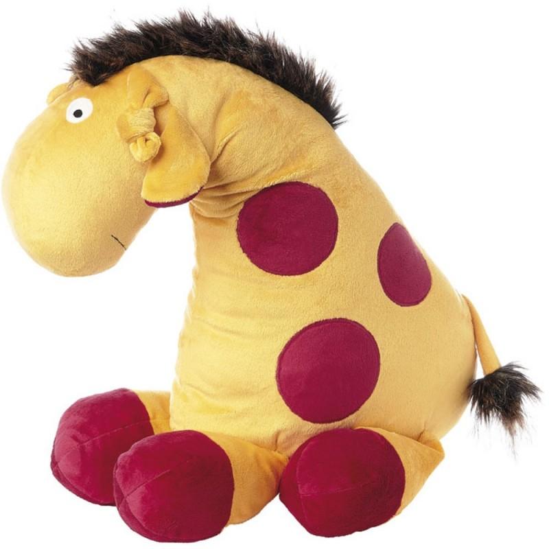 Przytulanka XXL Żyrafa, Sigikid