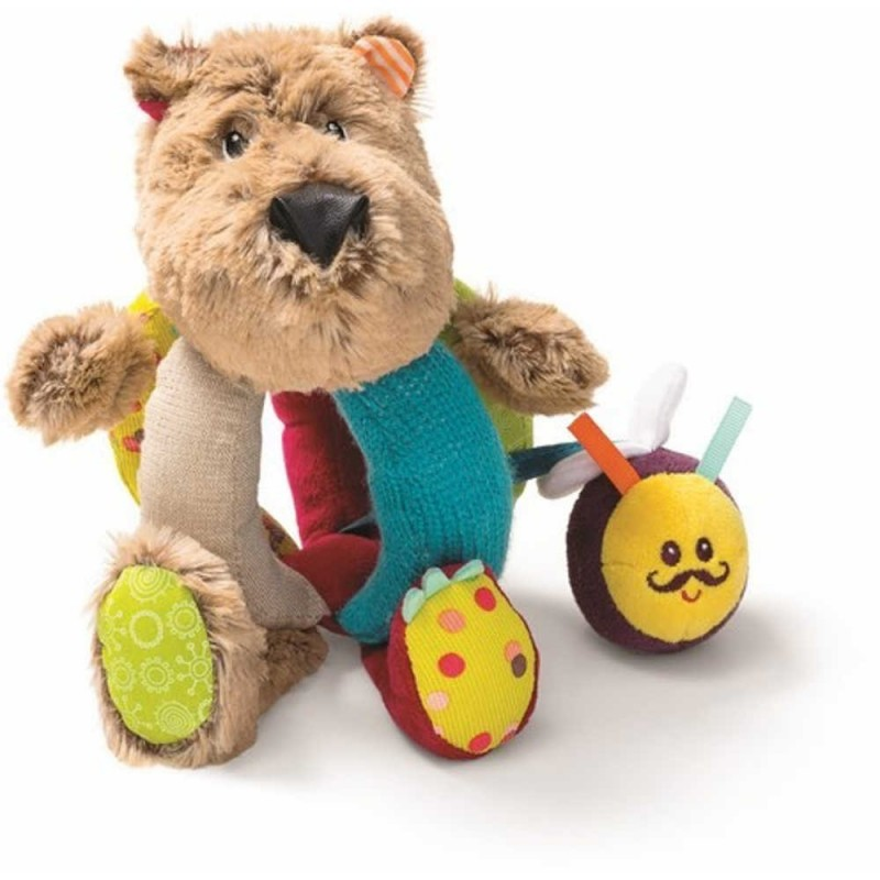 Zabawka edukacyjna Miś Cesar, Lilliputiens