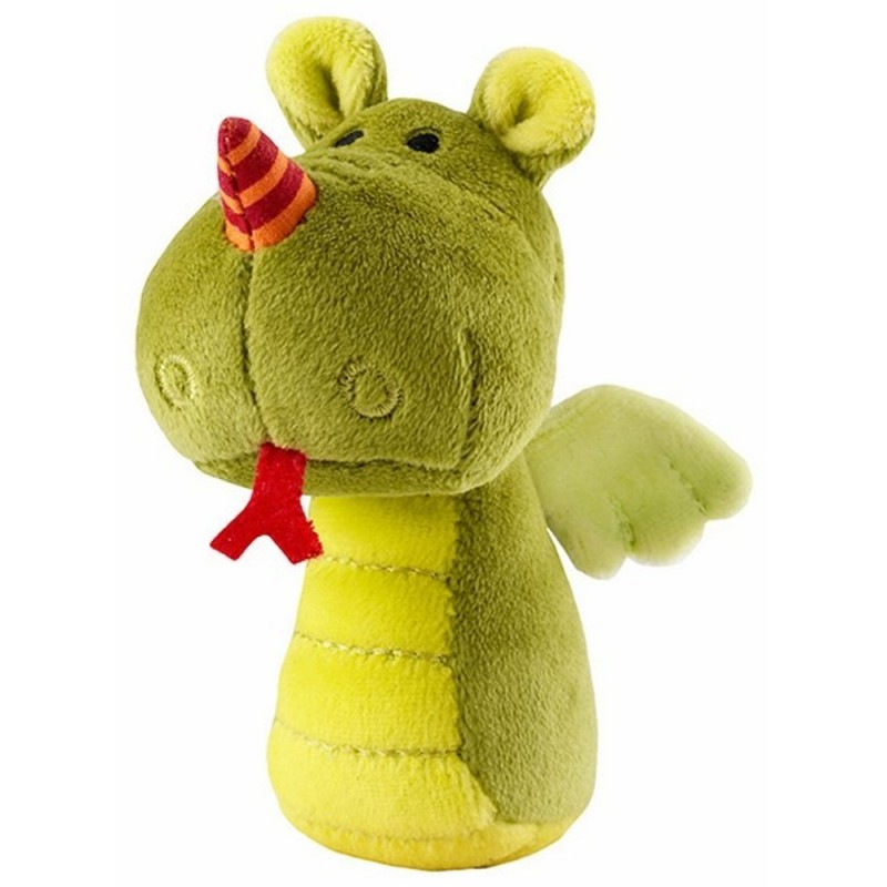 Zabawka z dzwoneczkiem Smok Walter, Lilliputiens