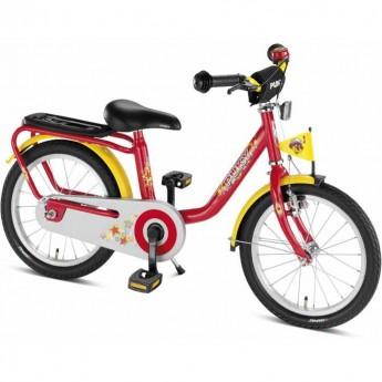 Rower Z 6 czerwony, Puky