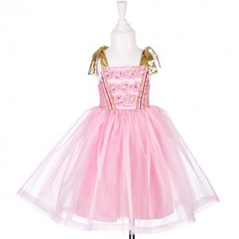 Sukienka balowa dla dziewczynki Christine 3-4 lata przebranie, Souza!