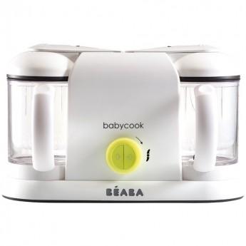 Babycook® Plus 4w1 Neon, Beaba