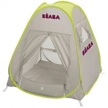 Namiot plażowy, Beaba
