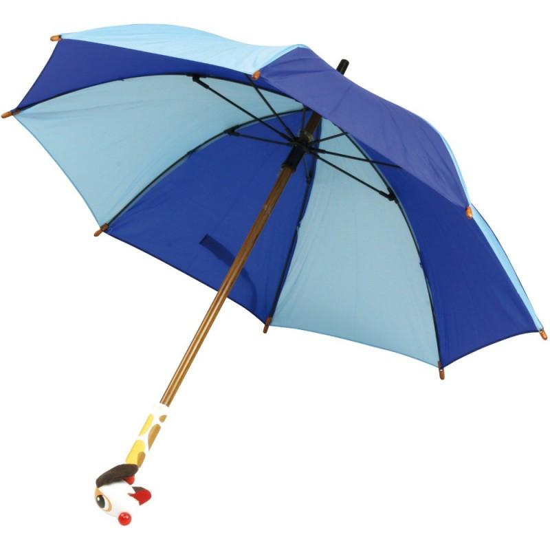 Parasolka piesek Toutou, Vilac