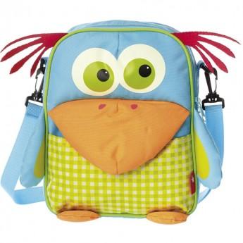 Plecak i torba 2w1 Ptak, Sigikid