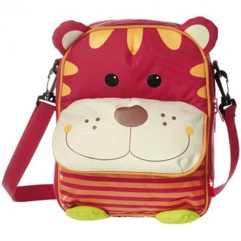 Plecak i torba 2w1 Tygrys, Sigikid