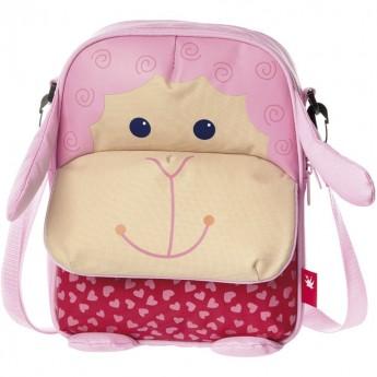 Plecak i torba 2w1 Owieczka dla 2 latka, Sigikid