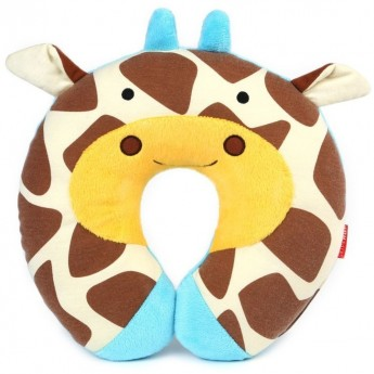 Poduszka podróżna Zoo Żyrafa, Skip Hop