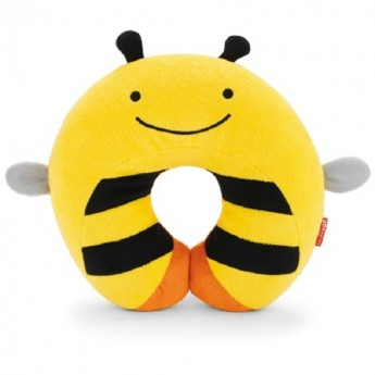 Poduszka podróżna Zoo Pszczoła, Skip Hop