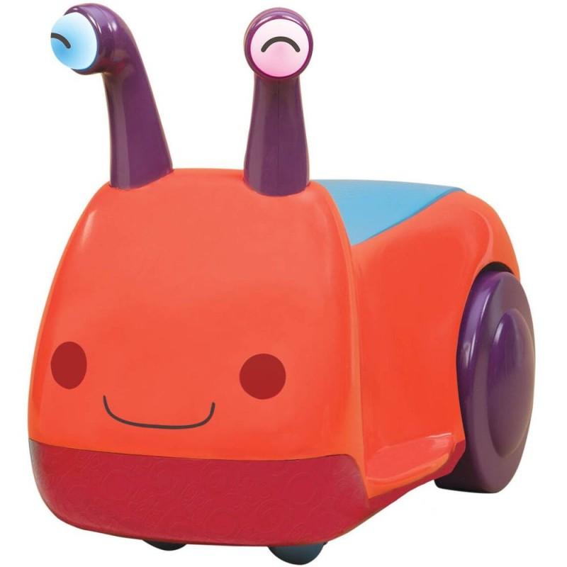 Buggly Wuggly jeździk Żuczek, B.Toys