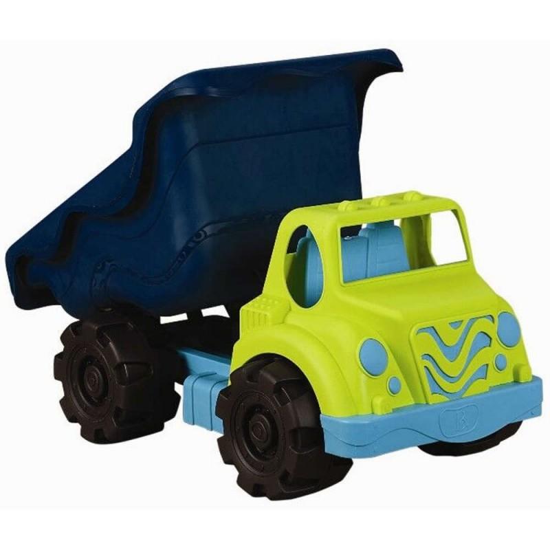 Duża ciężarówka wywrotka do zabawy Sand Truck +18mc, B.Toys
