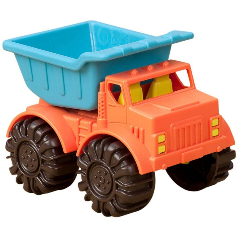 Wywrotka pomarańczowa, B.Toys