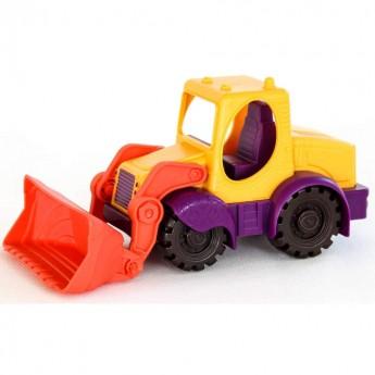 Koparka żółta, B.Toys