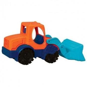 Koparka pomarańczowa, B.Toys