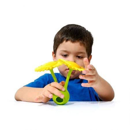 Oogi Bongo zabawka kreatywna z przyssawkami dla dzieci +3