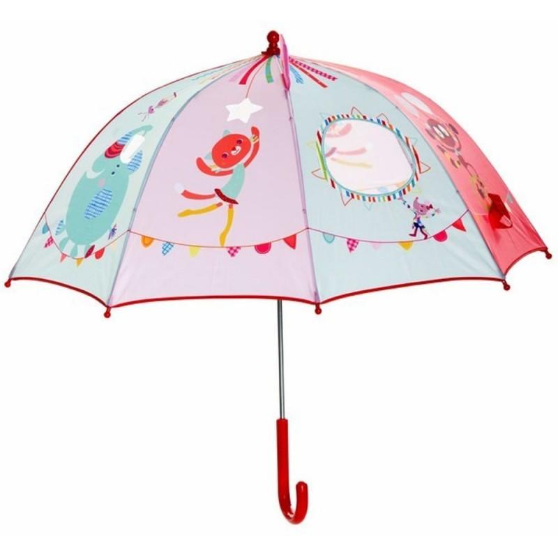 Parasolka Cyrk, Lilliputiens