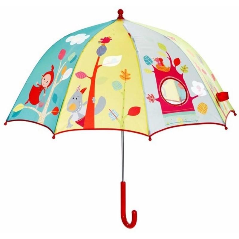 Parasolka Bajkowy Las, Lilliputiens