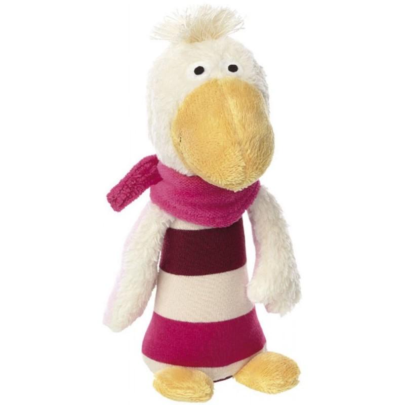 Grzechotka Gisella Goose, Sigikid