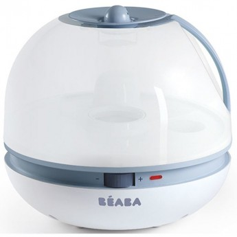 Nawilżacz powietrza cichy Silenso mineral, Beaba