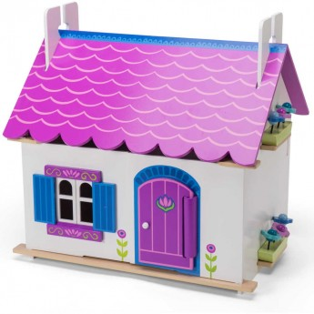 Anna's Little House domek, Le Toy Van