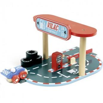 Stacja paliw Vilacity