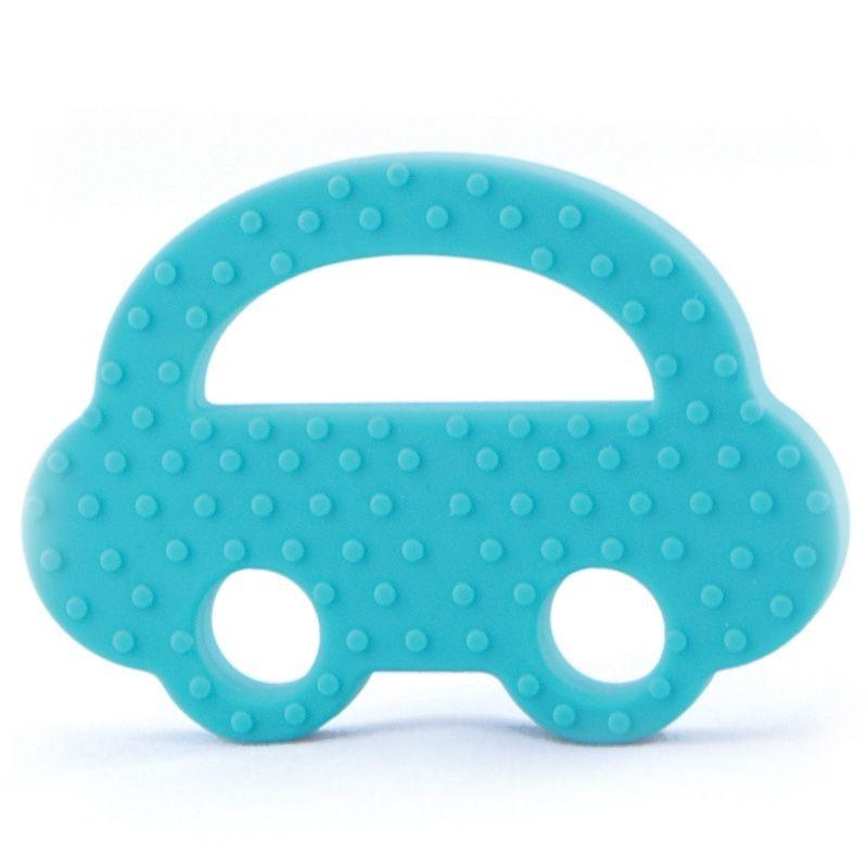 Silikonowy gryzak Auto, Koo-di