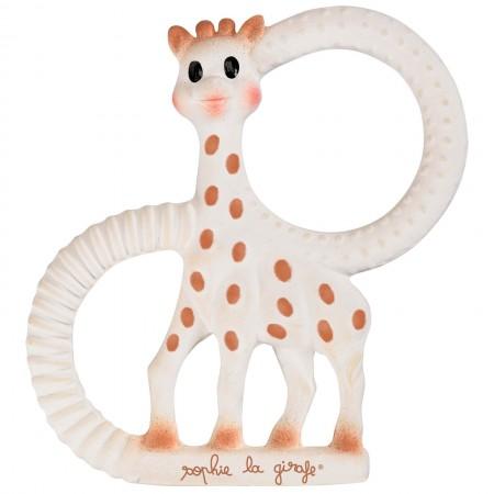 Gryzak twardy So Pure, Żyrafa Sophie