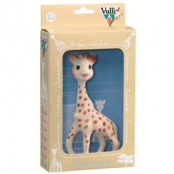 Gryzak Sophie Timeless w pudełku, Żyrafa Sophie