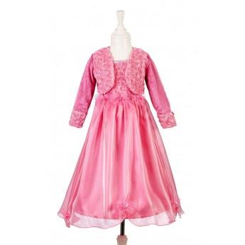 Issoria 8-10 lat sukienka z bolerkiem, Souza For Kids