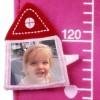Miarka wzrostu Biedronka Liz, Lilliputiens
