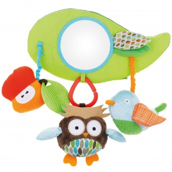 Zabawka do wózka Treetop dla niemowląt, Skip Hop