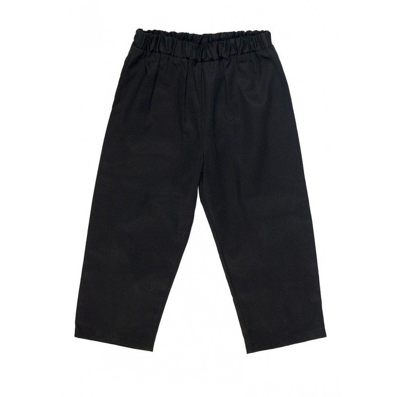 Czarne spodnie 5-7 lat strój dla dzieci, Souza For Kids