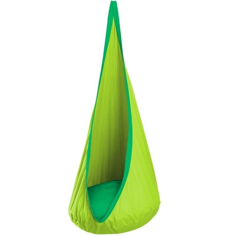 Fotel hamakowy dla dzieci Joki Froggy, La Siesta