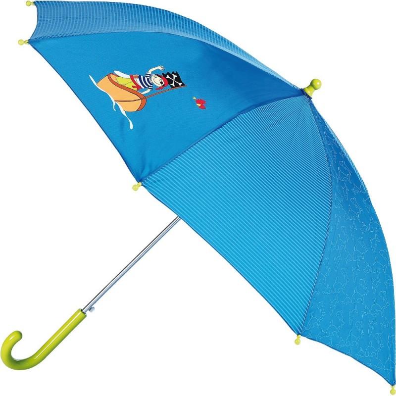 Parasolka dla dzieci Pirat Sammy Samoa, Sigikid