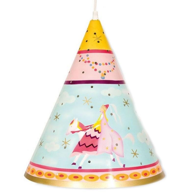 Lampa wisząca Księżniczka dla dzieci, L'Oiseau Bateau