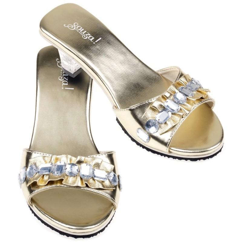 Buty na obcasie dla dzieci Berenice, Souza!