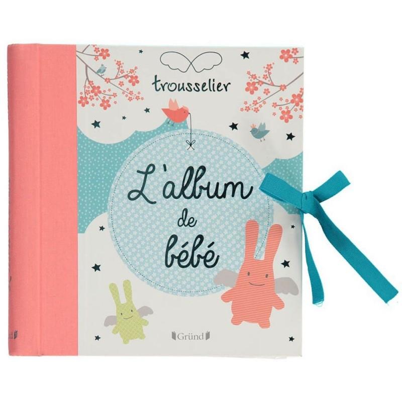Album dziecka, Trousselier