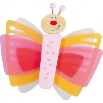 Haba Kinkiet Senny Motylek do pokoju dziecka