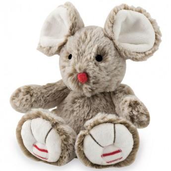 Myszka Rouge Przytulanka beż 19 cm, Kaloo