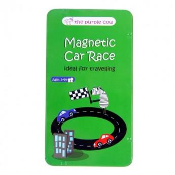Wyścigi samochodowe gra magnetyczna, The Purple Cow