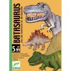 Batasaurus gra pamięciowa, Djeco