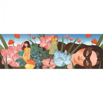 Dream puzzle gallery 350 elementów, Djeco