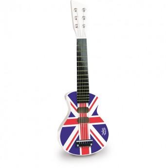 Gitara Union Jack, Vilac