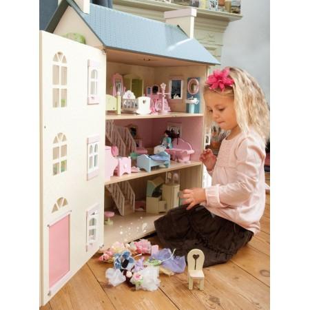 Cherry Tree Hall domek, Le Toy Van