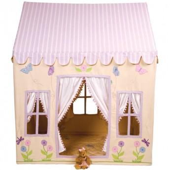 Motylek domek 165cm dla dziecka, Win Green