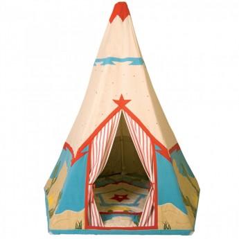 Wigwam 170cm namiot dla dziecka, Win Green
