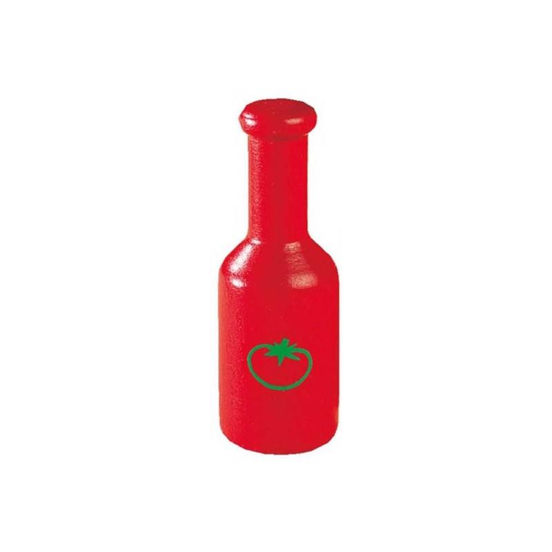 Ketchup drewniany, Haba